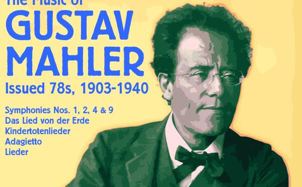 "<em>Baltimore Sun</em>: ""Indispensable to Serious Mahler fans"""