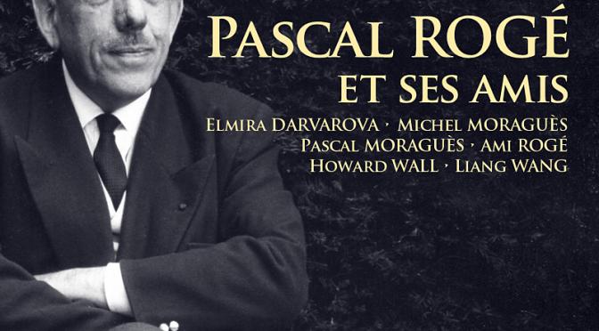 Poulenc | Pascal Rogé et ses amis