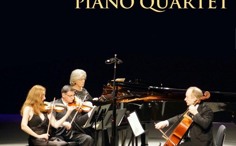 Best of the New York Piano Quartet